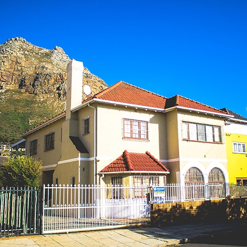 YWAM Muizenberg Campus - Cape Town South Africa
